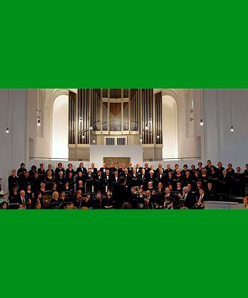 Unser Chor