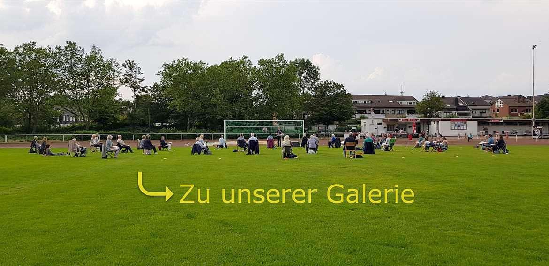 Zur Galerie des Städtischen Chores Recklinghausen