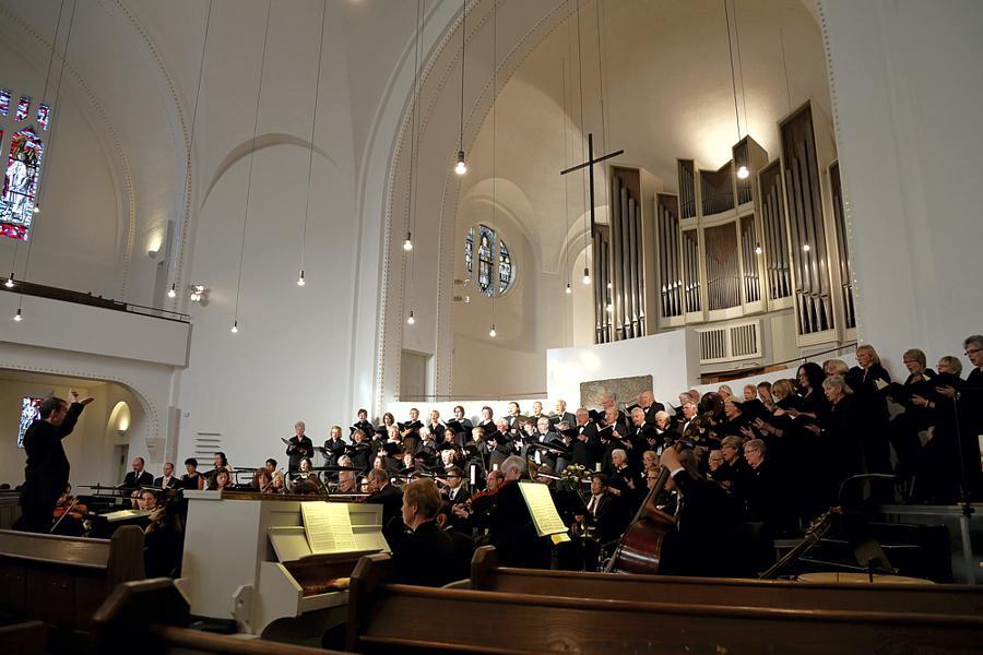 Städtischer Chor Recklinghausen e.V.