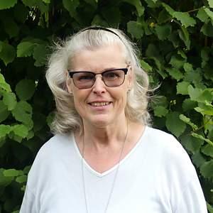 Sprecherin Alt Eva Maria Arnold