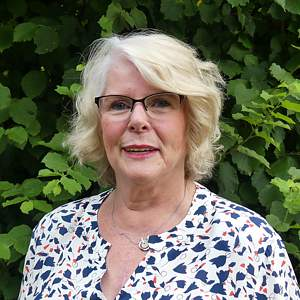 1. Vorsitzende Marianne Kalfhaus