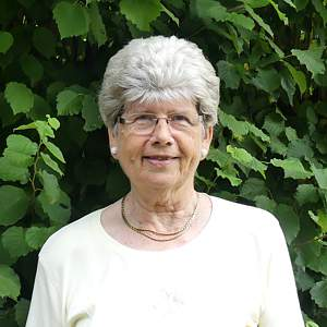 Sprecherin Tenor Ursula Breuing
